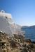 Overlooking the Aegean