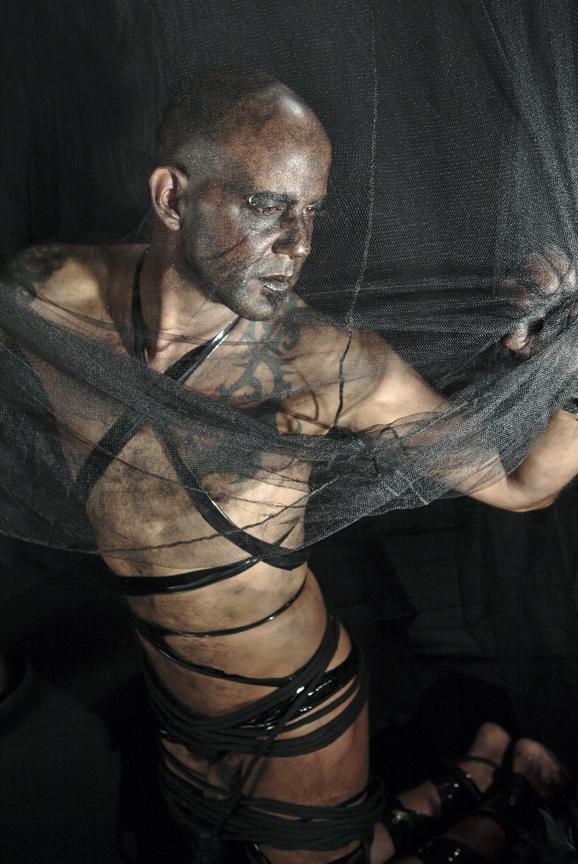 Lester Blum, Removing The Veil