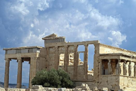 Erechthelon Temple 1