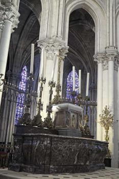 St. Gatien Cathedral 1