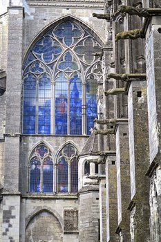 St. Gatien Cathedral 4