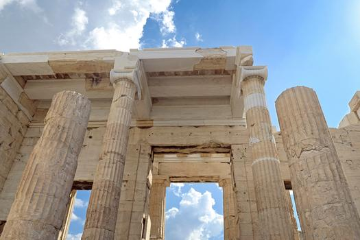 Propylaea of the Acropolis