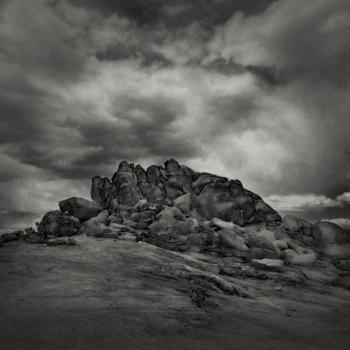 Mojave - 2013