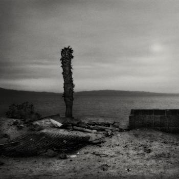 Salton Sea - 2011