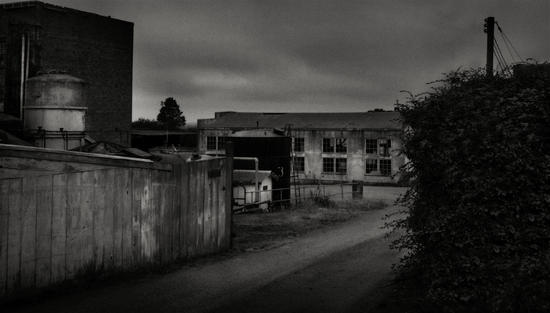 Loleta, CA - 2005