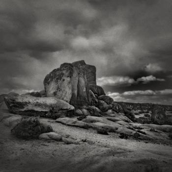 Mojave - 2019