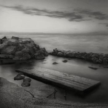 Salton Sea - 2004