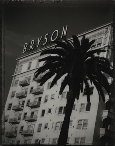 The Bryson Apts