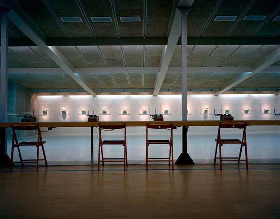 Gun Club II, Barcelona, Spain