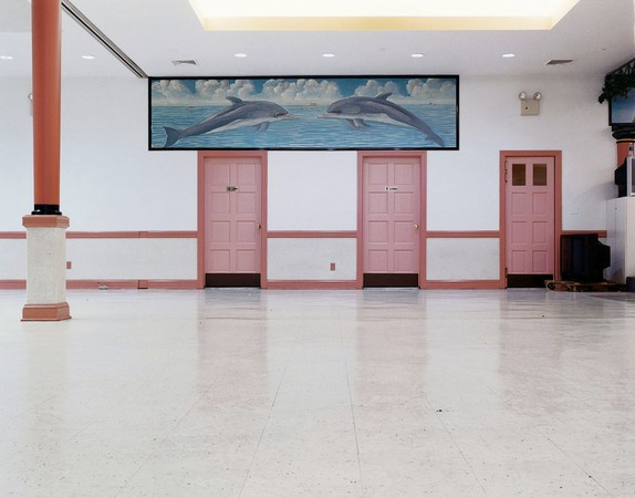 Cretan Club II, Astoria, NY