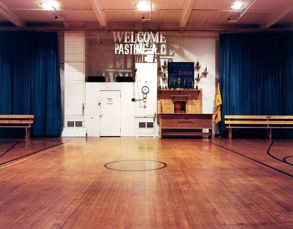 Pastime Athletic Club II, Syracuse, NY