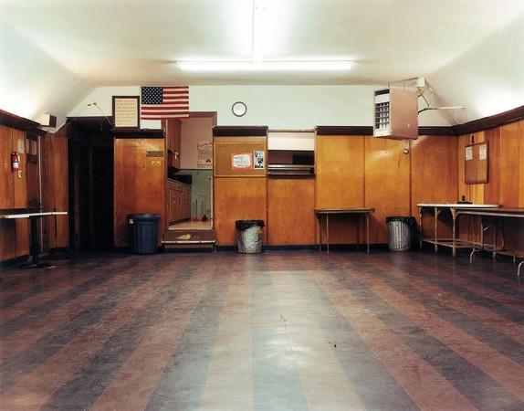 Third Ward (Men's) Community Club II, Syracuse, NY