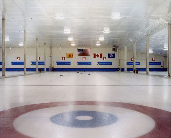 Curling Club, St Paul, MN