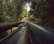 landscapes - 550km Druschba Trasse, a Friendship Pipeline