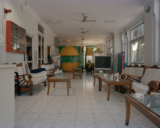 PNU Club, Varanasi, India