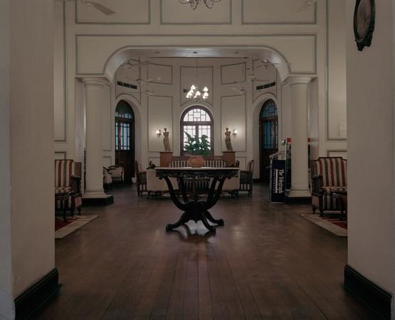 Bengal Club, Kolkata, India