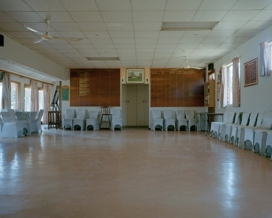 PMB Collegians Bowling Club, Pietermaritzburg, SA