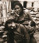 Himalayan Portraits