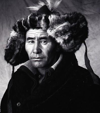 Kazakh Eagle Nomad #1