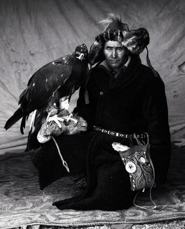 Kazakh Eagle Nomad #4