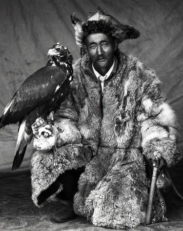 Kazakh Eagle Nomad #6