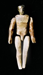 Clay Effigy 1