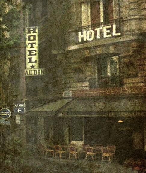 Hotel Audin