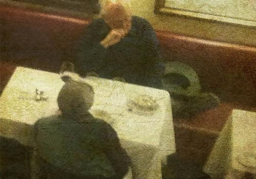 Dining at Fervor