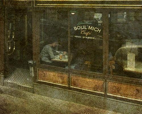 Café Boul Mich