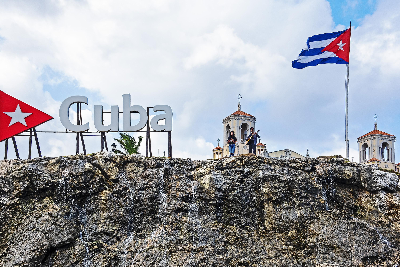 Roger Craton, VIVA CUBA