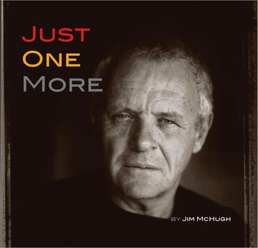 Just One More by Jim M... Anthony Hopkins