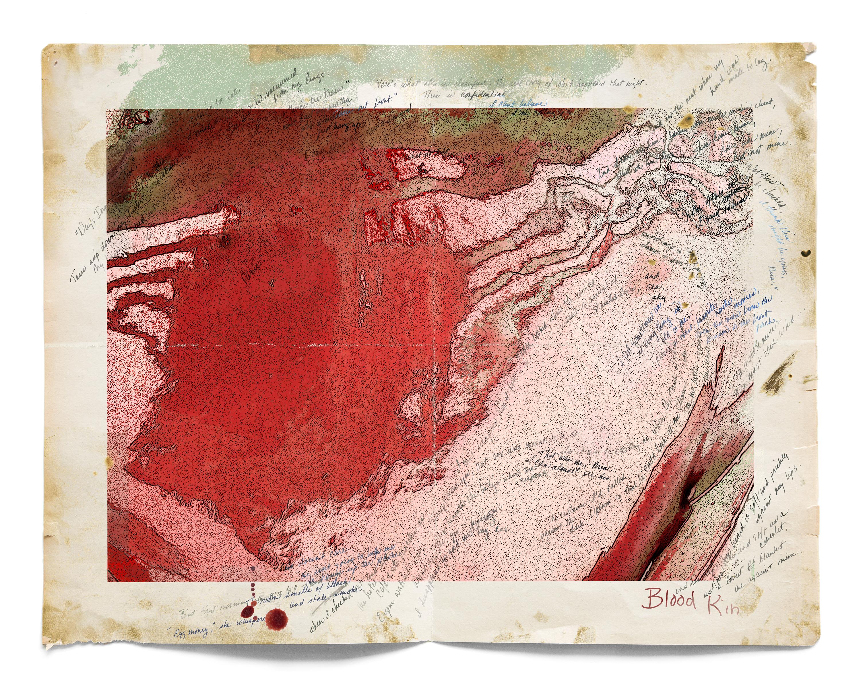 Dianne Kornberg, Blood Kin